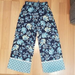 SEQUIN HEARTS Girls Print Pants